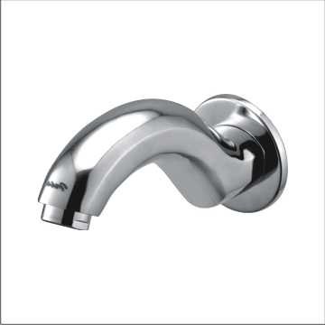 Wall Plain Spout